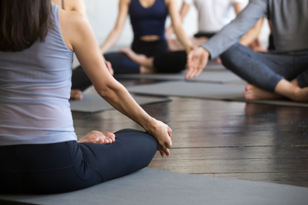 Xceptiion Gym And yoga | Best Yoga provider in pitampura