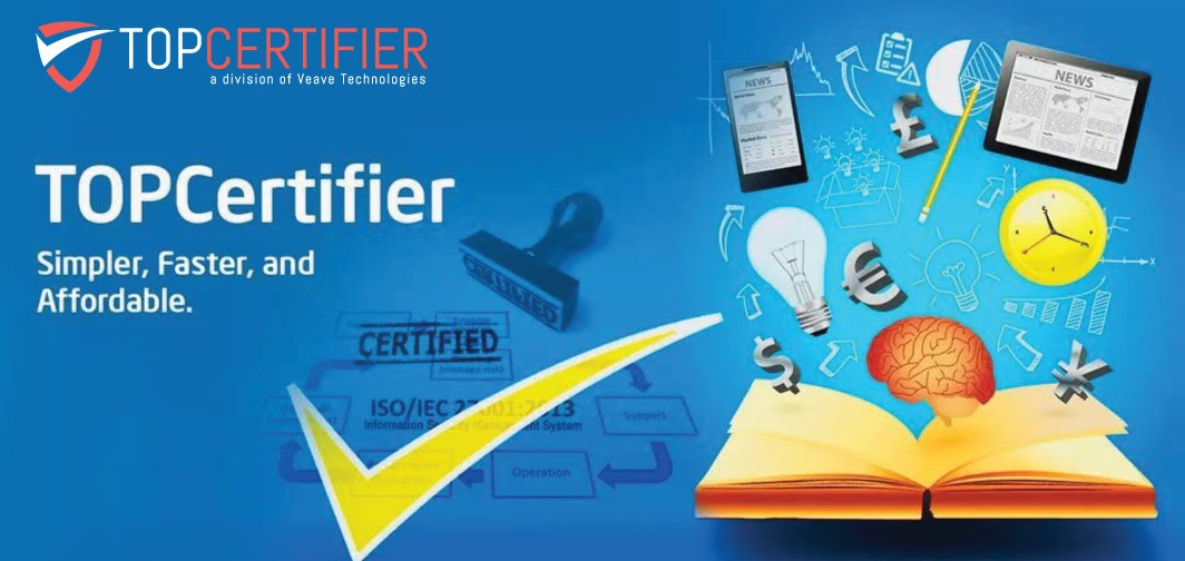 Best ISO certification consultants in Lebanon | Topcertifier