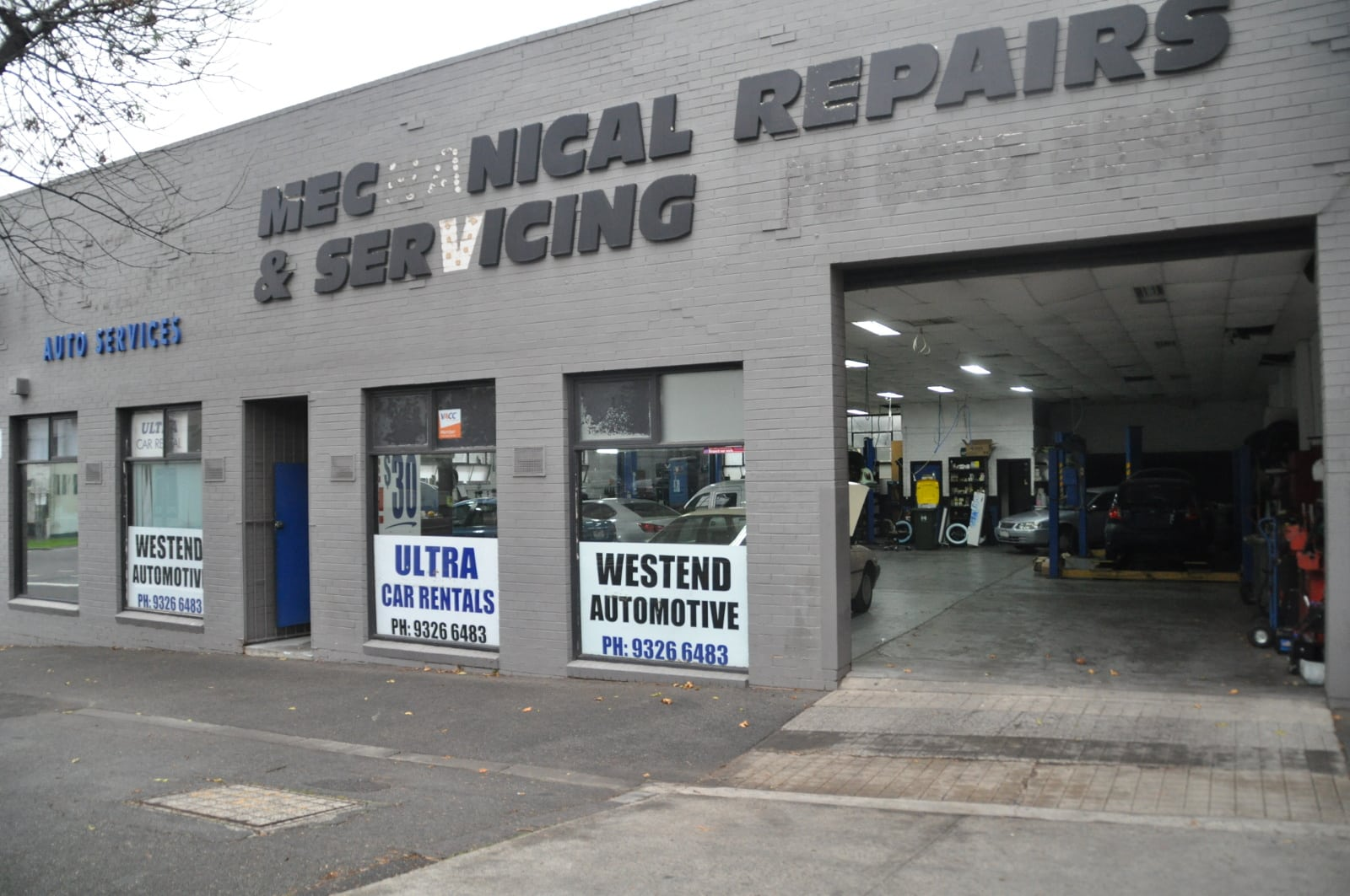 Car Mechanic South Melbourne - Westend Automotive Centre