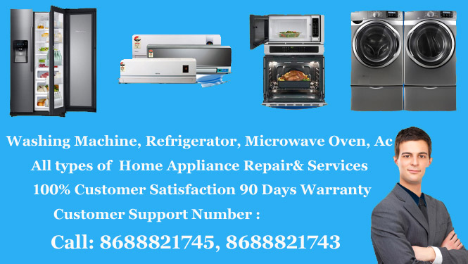 LG Microwave Oven Service Center in Marine Lines