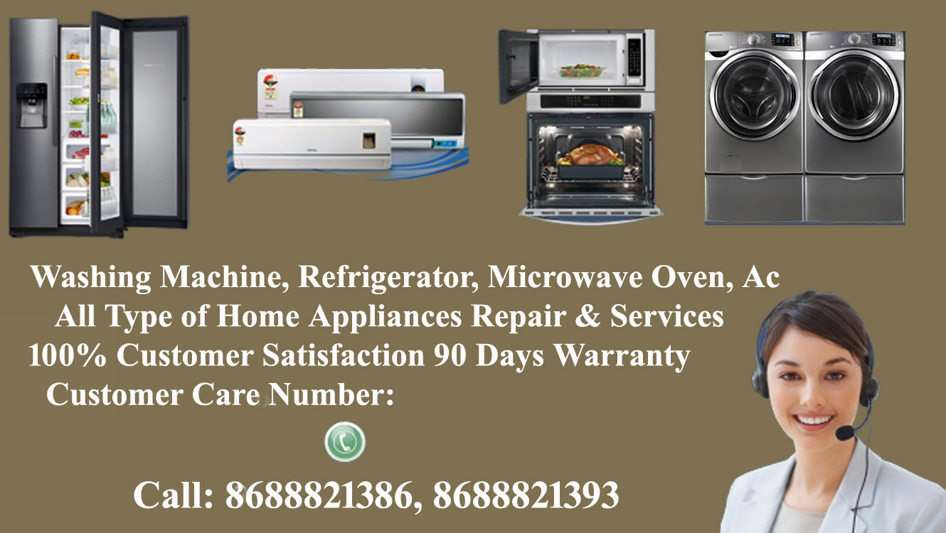 LG Microwave Oven Service Center in Grant Road