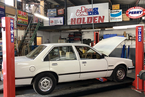 Car Repairs in Ringwood - Bayswater Automotive Service