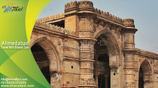 Taxi Service in Ahmedabad | Cab Service Ahmedabad