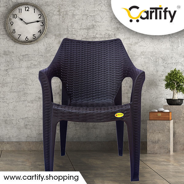 Buy Plastic Chairs Online At Lowest Price in India On Cartify