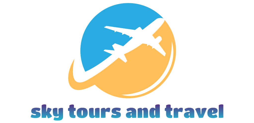 Sky tours and travel