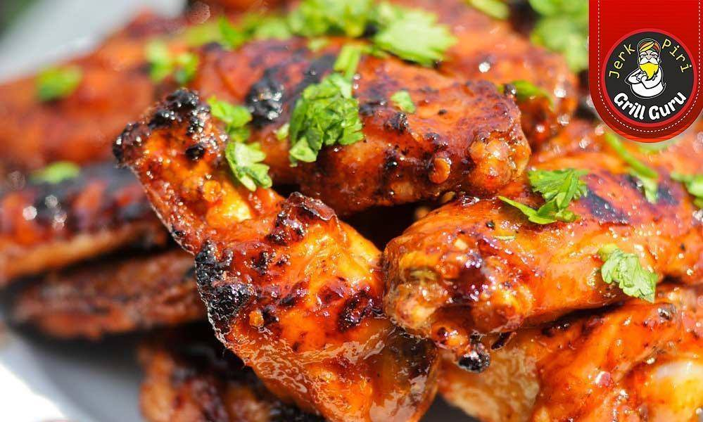 Barbecue Restaurants Near Me | BBQ Food Near Me | Grill Guru | Food Delivery Services Glasgow
