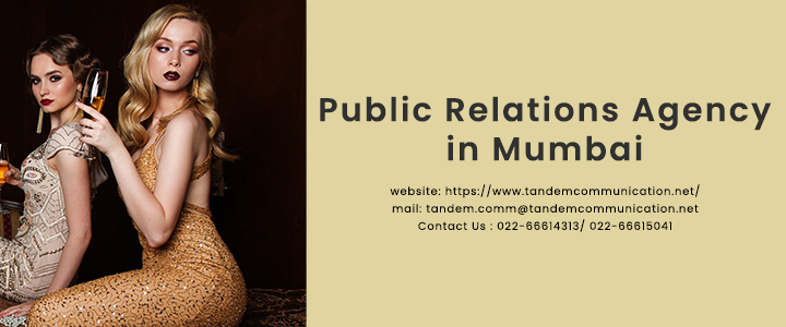 Public Relations Agency in Mumbai