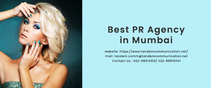 Best PR Agency in Mumbai
