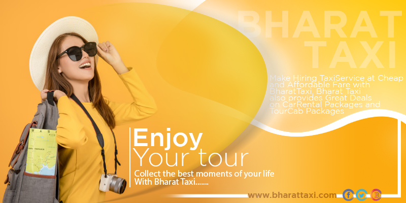 Cab Service in India | Taxi Service in India | Bharat Taxi