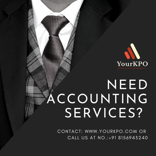 Finance & accounting services in Bangalore