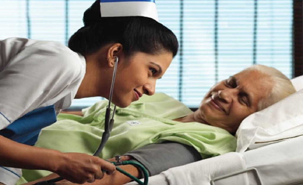 home care nursing services in chennai