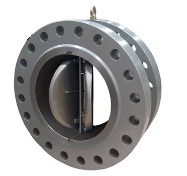 Dual Disc check valve manufacturer in USA