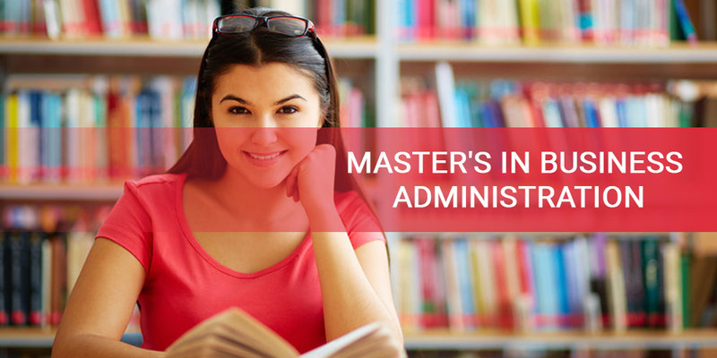 MASTER'S IN BUSINESS ADMINISTRATION (4 SEM)