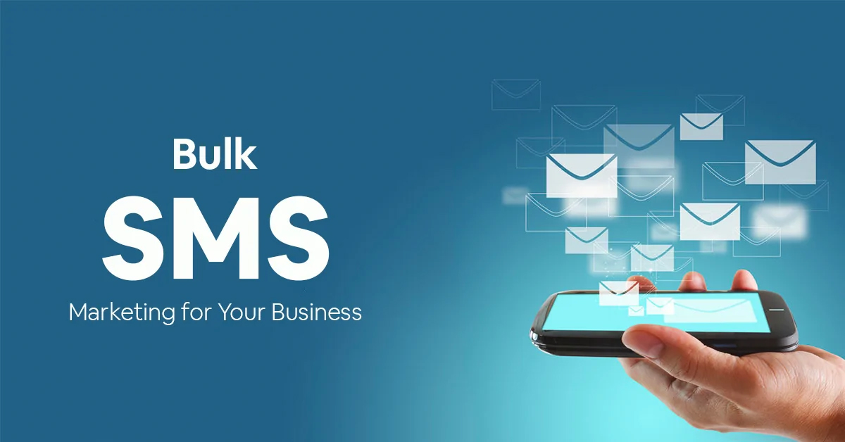 Bulk SMS Marketing Available for All Businesses