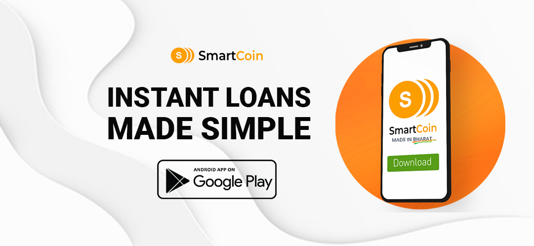 SmartCoin Financials - Personal loans for urgent cash needs in India