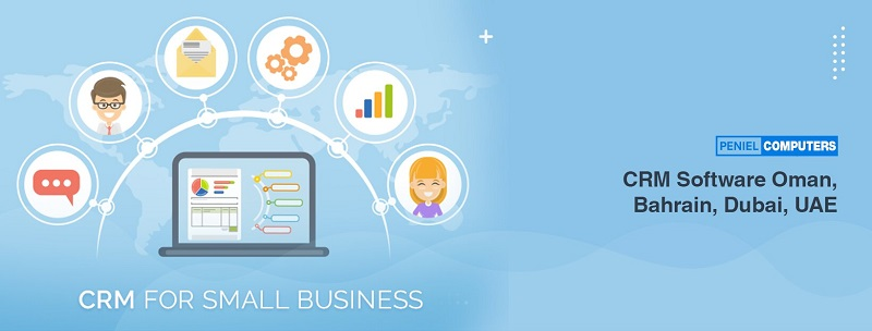 Best CRM Software for Small Businesses in Dubai, UAE