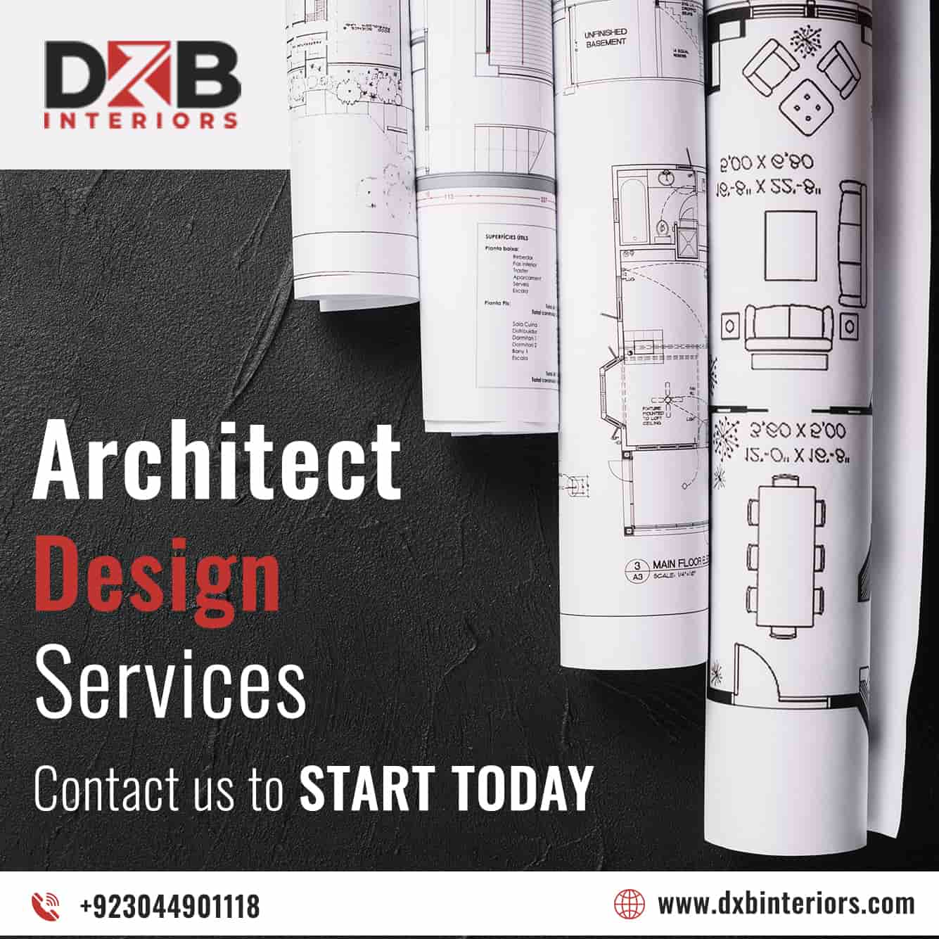 Professional Architect Design Services in Lahore, Islamabad | Architectural Designers