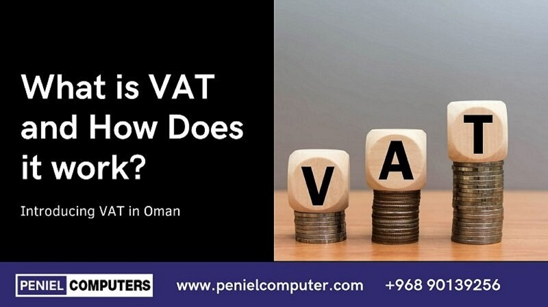 What is VAT and How Does it Work?