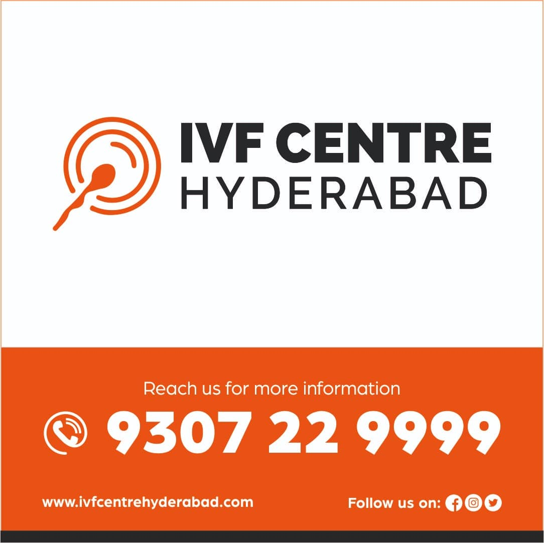 Best IVF Centres in Hyderabad