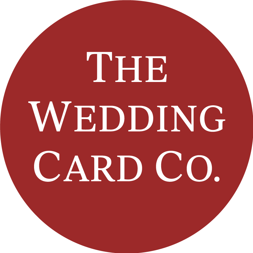 The Wedding Card Co
