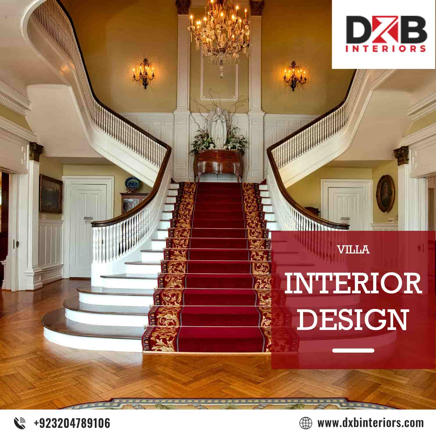Home Decorators and Interior Design Company in Lahore, Islamabad