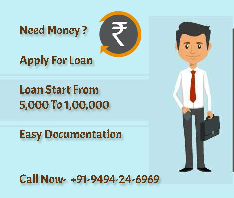 Personal loan providers in faridabad.