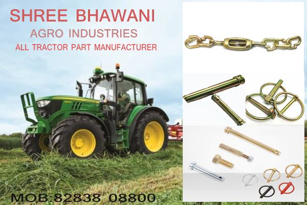 Manufacturers of Rotavator & Tractor Parts in Ludhiana Punjab