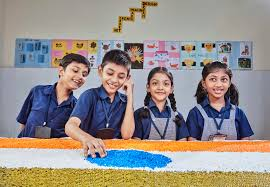 BEST CBSE SCHOOL IN VELACHERY-St.Britto's Academy