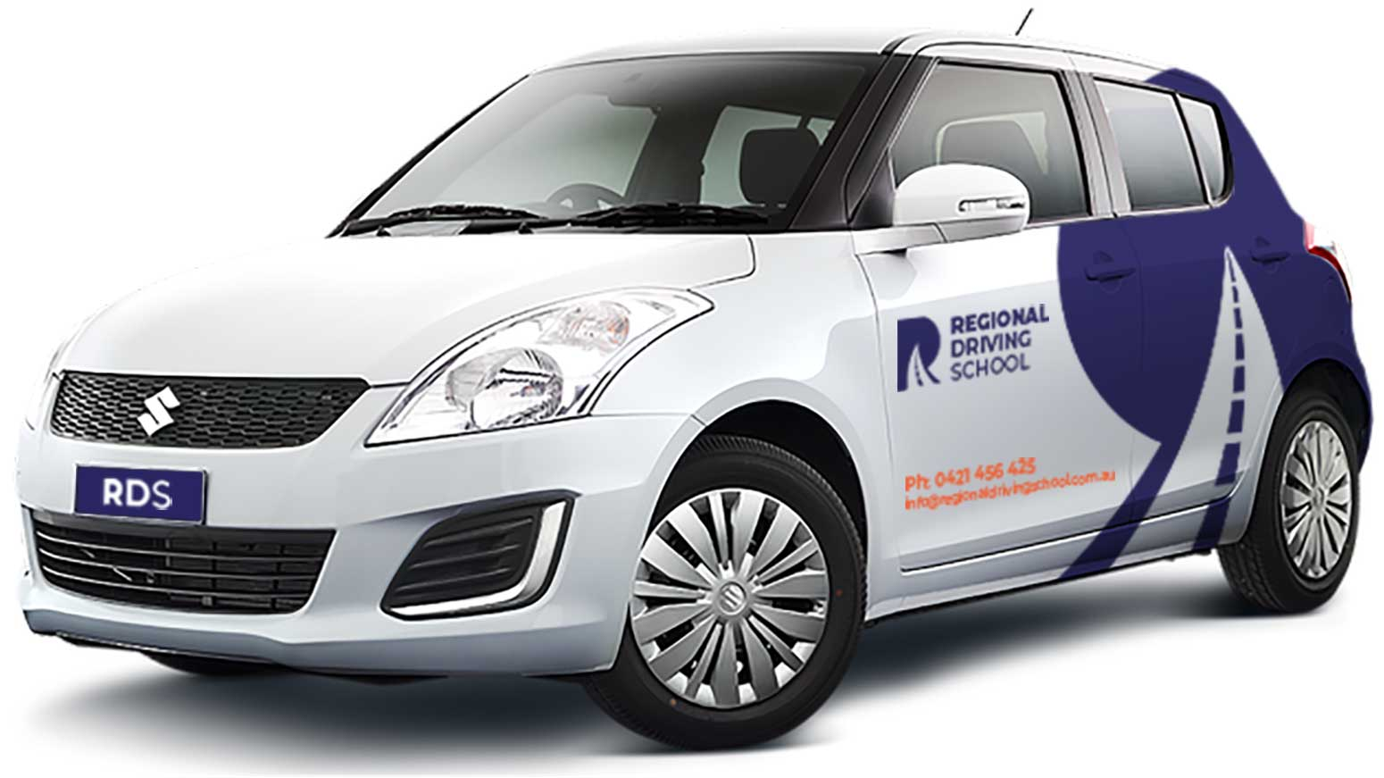 Regional Driving School, Driving Instructors in Bendigo