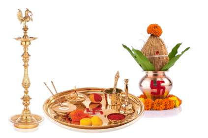 Pooja Items Online Hyderabad