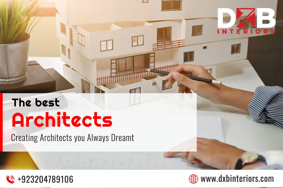 Architectural Residential Designers in Lahore, Islamabad | Residential Design