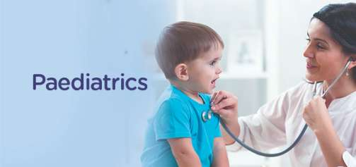 Best Children Clinic in Hyderabad