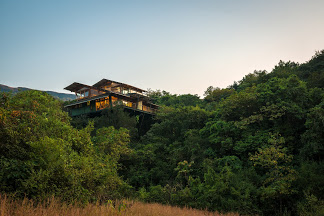 Treehoue Resorts in Lonavala