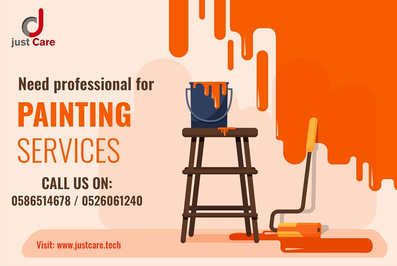 Exterior & Interior Painting Services in Dubai | Painting Services Dubai