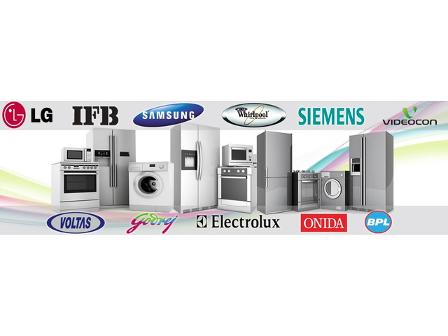 Concord Service Centre - Home appliances service Centre in kolkata