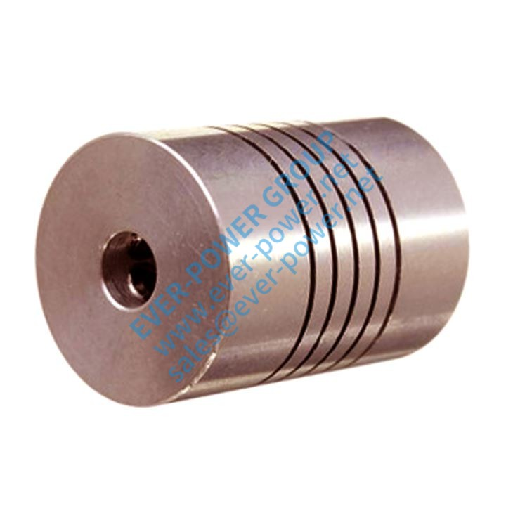 Square Shaft Coupling