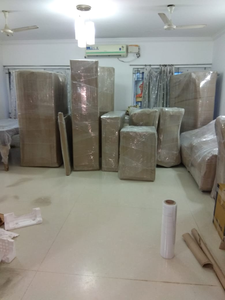 Stepway Packers And Movers
