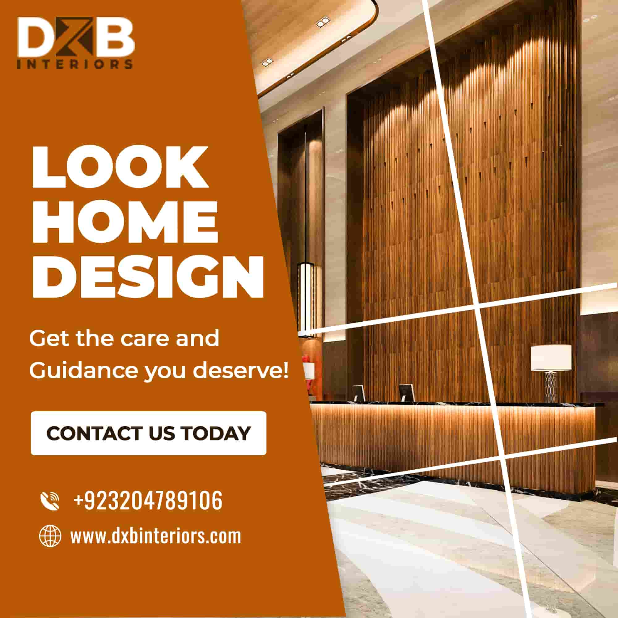 Home Decorators | Best Interior Design Company in Lahore, Islamabad