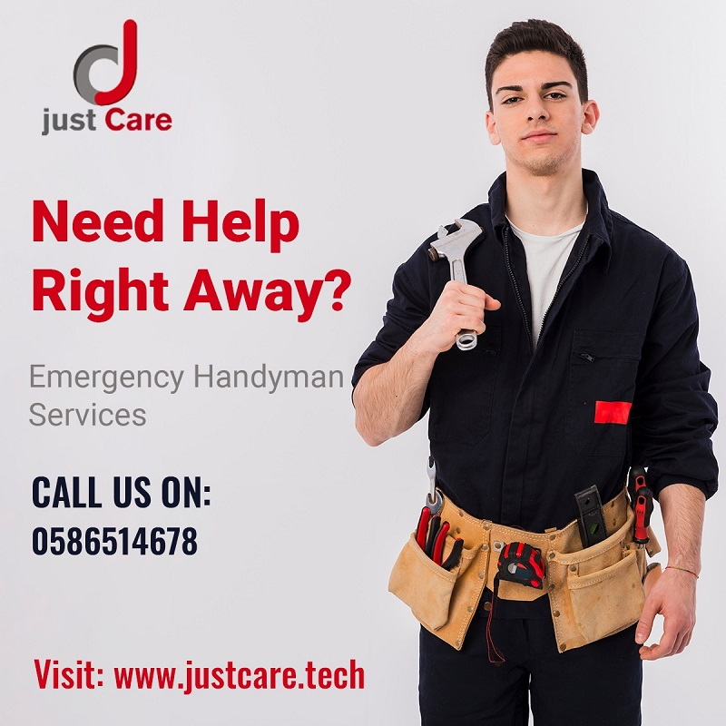 Best Handyman in Dubai for Doorstep Handyman Services in Dubai