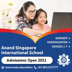 Best Singapore International (IB) Schools in Chennai  - ASIS