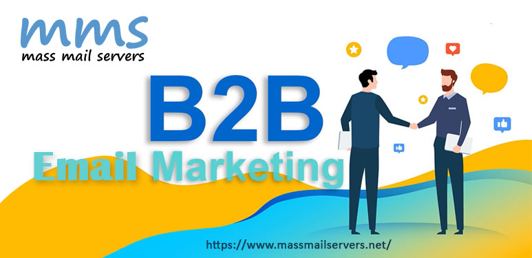 Boost your business with b2b email marketing service providers..
