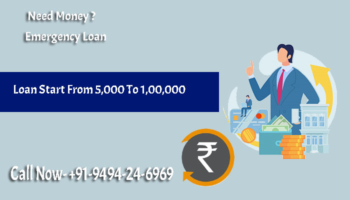 Loans To Meet Your Financial Commitments.