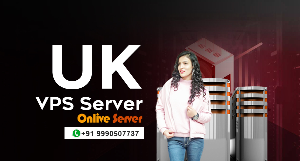 Buy The Most Popular UK VPS Server with Cheapest Plans