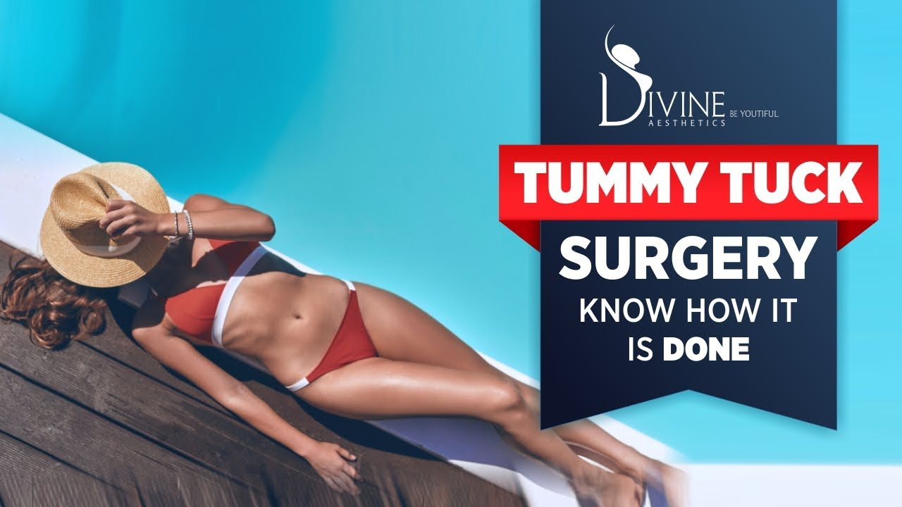 What are the Risks & Complications After Tummy Tuck Surgery?
