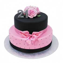 Buy Online Cake Delivery in Kanpur