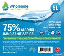 The Ultimate Guide to Wholesale bulk Hand Sanitisers