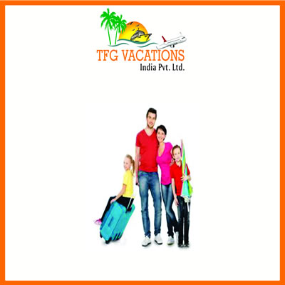 Life is uncertain, so take a moment now and make a decision for going on holiday with the TFG holidays!