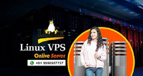 The Most Securable Linux VPS with Onlive Server