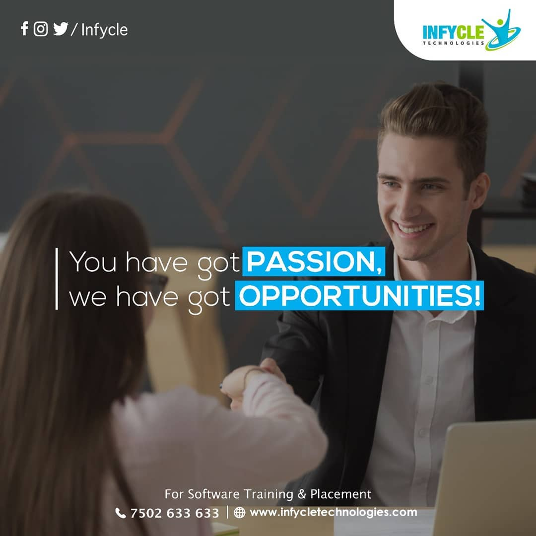 Top Data Science Training in Chennai | Infycle Technologies