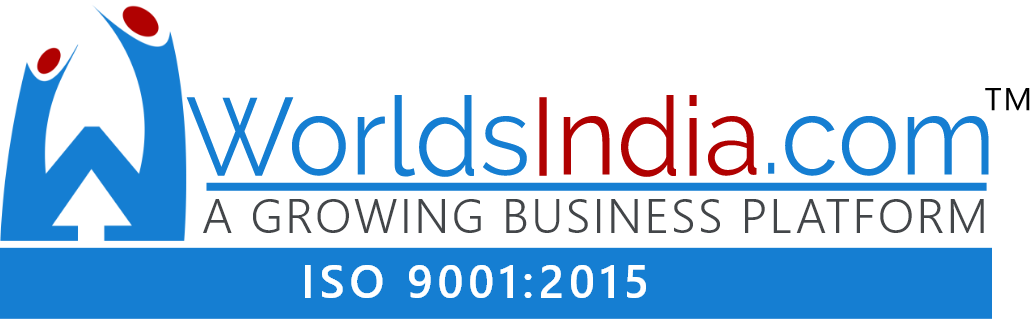 Wrldsindia - Indian Manufacturers, Suppliers, Buyers, Tenders Directory   B2B Business Marketplace India.